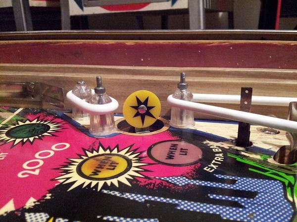 Counterforce Pinball