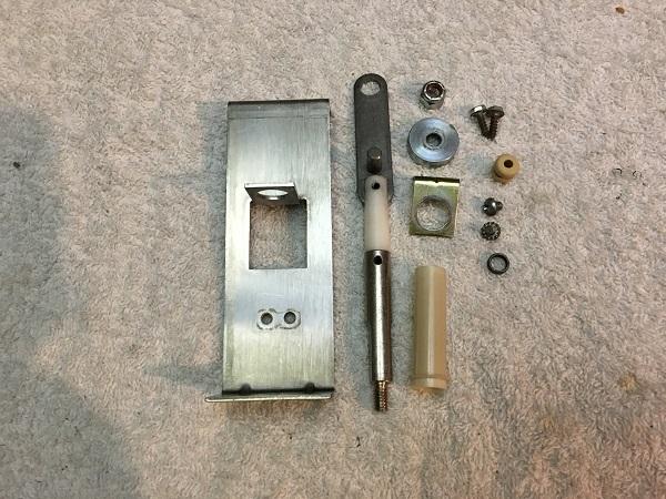 Dracula Pinball Repair