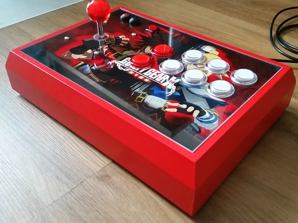 PS4 Fight stick
