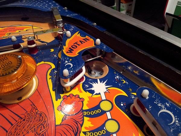 Fireball saucer complete