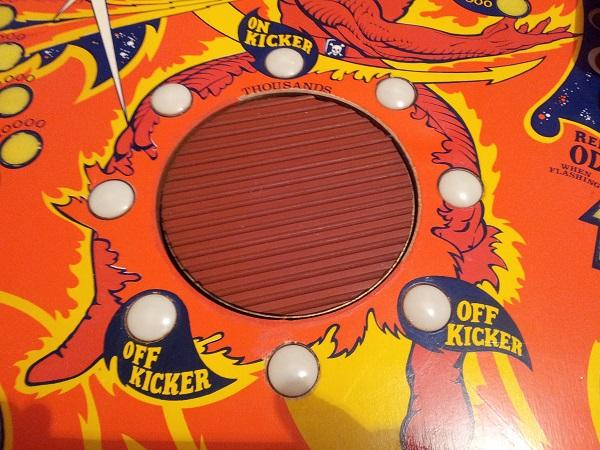 Fireball classic spinner