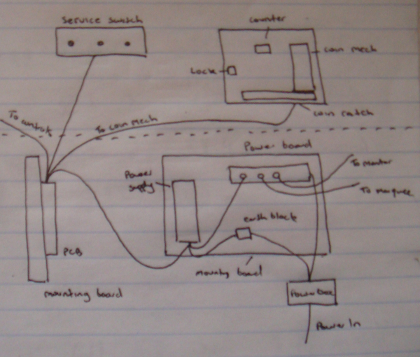 wiring update enteryourinitials rh enteryourinitials com Schematic Circuit Diagram Residential Electrical Wiring Diagrams