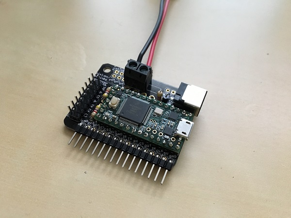Pinbot 2.0 Extended Project