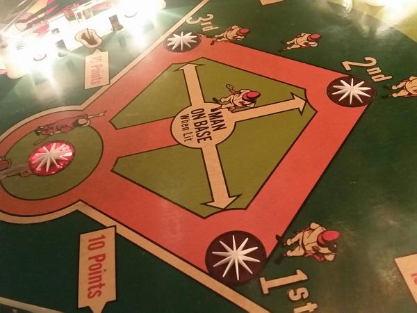 Gottlieb Playball Pinball