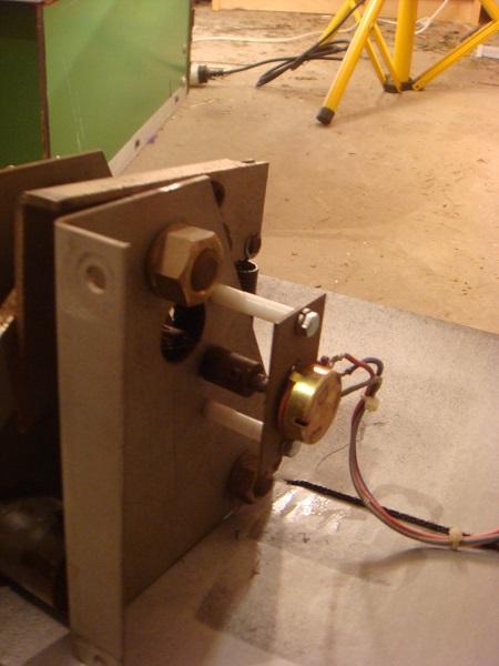 Fixed brake