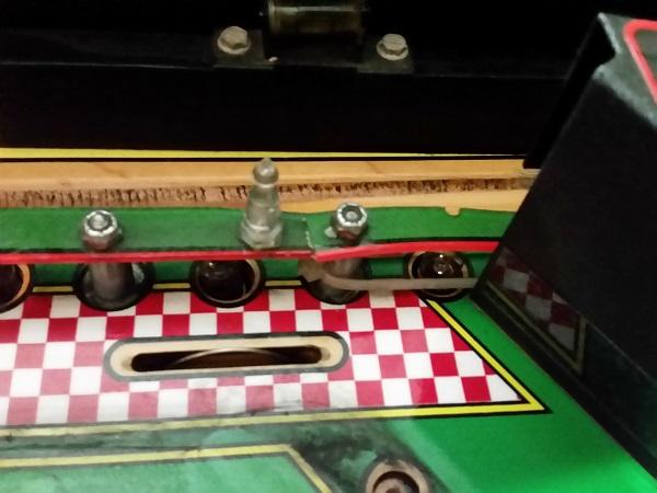 Sopranos Pinball Service
