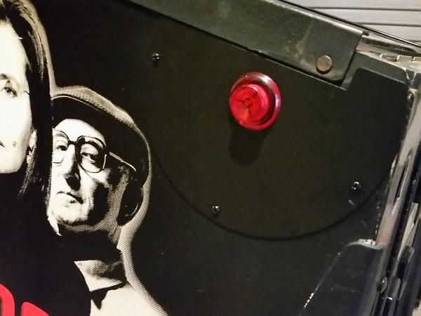 Sopranos Pinball Repair