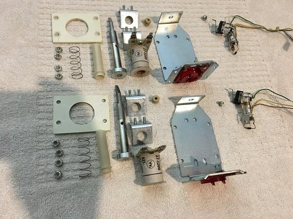 SWEP1 Pinball Repair