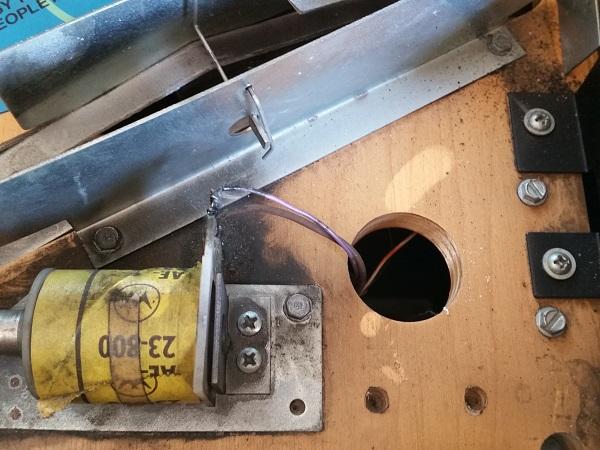 Whirlwind Pinball Repair